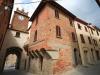 Centro storico: scorcio del Borgo dei Fiori