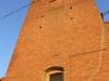 """""""verso il cielo"""", abside della chiesa parrocchiale dei SS. Andrea e Stefano, sec. XVI"""